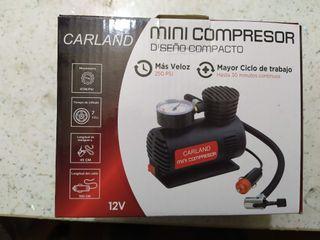Compresor de aire 12v