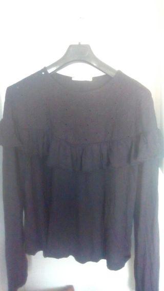 camiseta manga larga lefties talla L