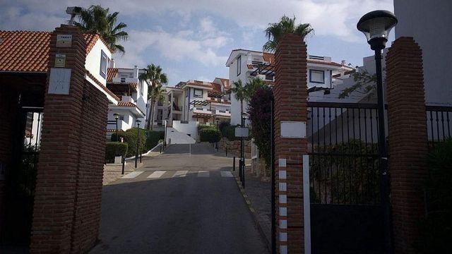 Casa adosada en venta en Alcorrín en Manilva (Alcorrín, Málaga)