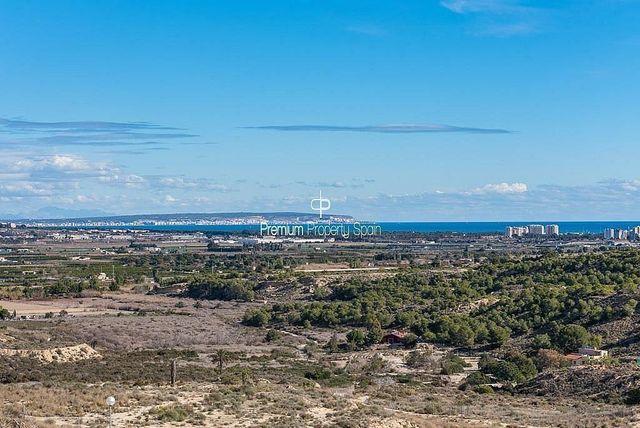 Dúplex en venta en Ciudad Quesada en Rojales