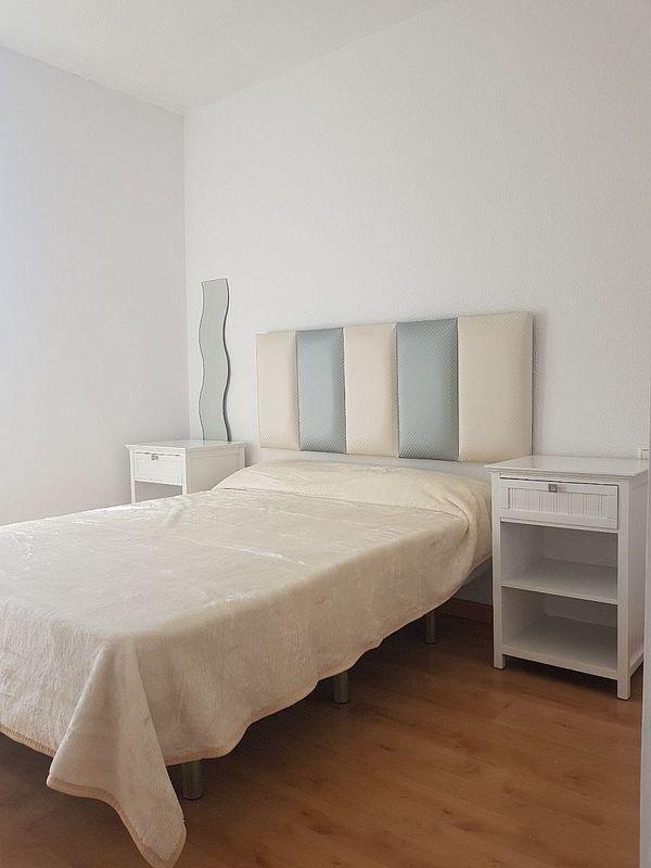 Piso en alquiler en Nueva Andalucía centro en Marbella (Bel-Air, Málaga)