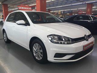 Volkswagen Golf 12 MESES DE GARANTIA