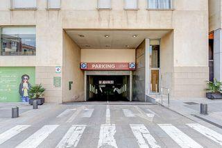 Parking en alquiler en Centre en Reus