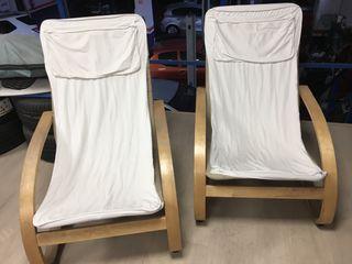 Tumbona sillón
