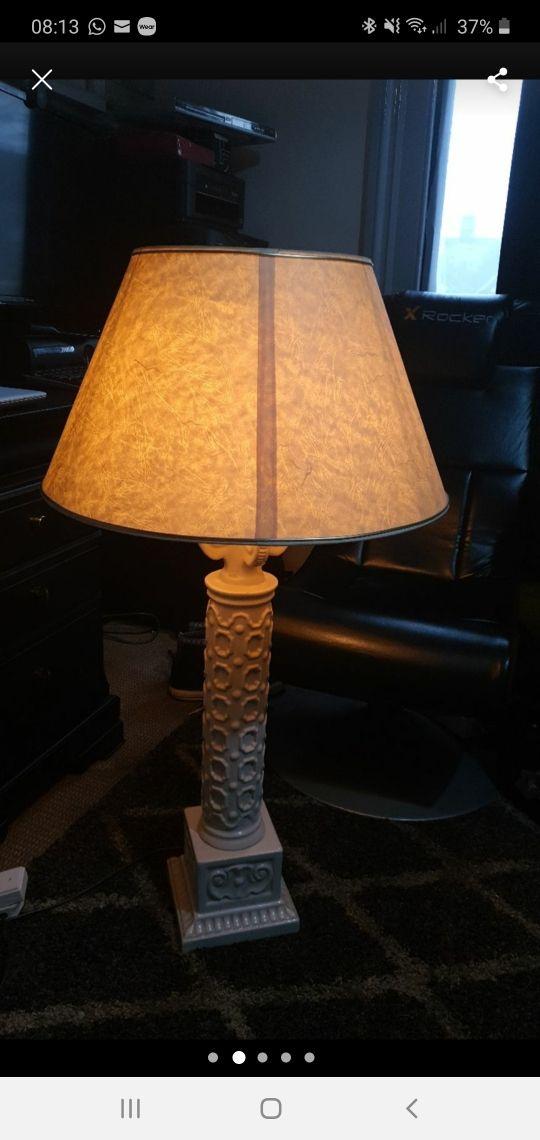 Lamp (floor standing)