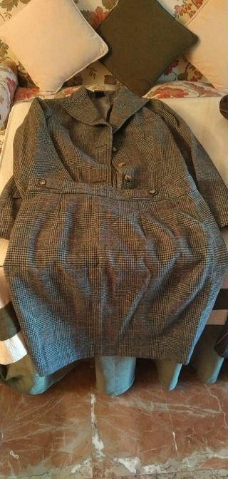 Traje chaqueta de Cortefiel