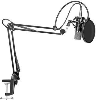 Micrófonos de Condensador nuevo
