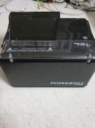 Máquina de cigarros poweroll ph