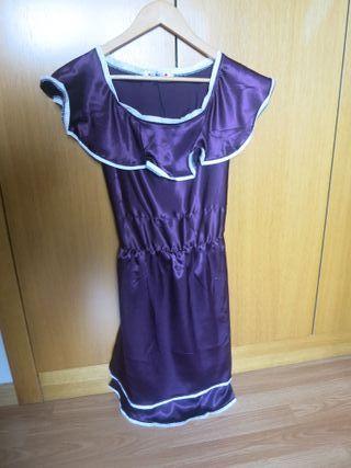 Vestido marca Kling