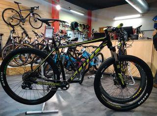 Bicicleta Scott Scale 980 2018 T.XL
