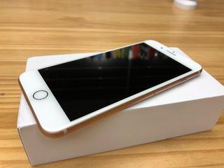 iPhone 8 Plus 64Gb Gold+Factura+Garantía