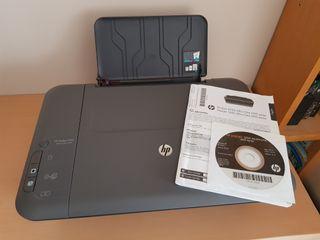 Impresora/Escaner Hp 1050A