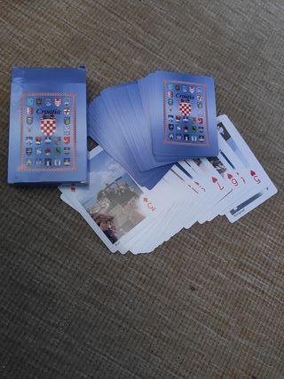 cartas croacia