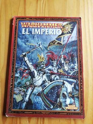 Warhammer, el Imperio