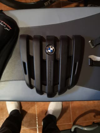 parrilla TOP CASW BMW SCARVER