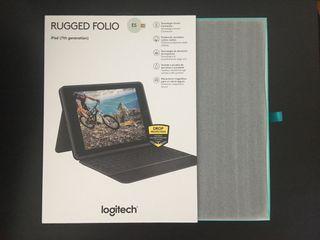 Funda para Ipad - RUGGED FOLIO FOR iPad (7TH GEN)