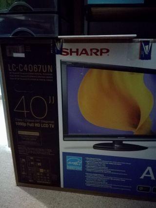 TV del sistema de EEUU.