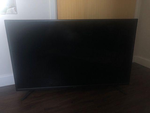 Sharp 40 Full HD Smart tv