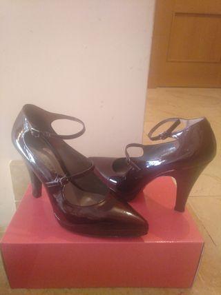 zapatos balenciaga N37