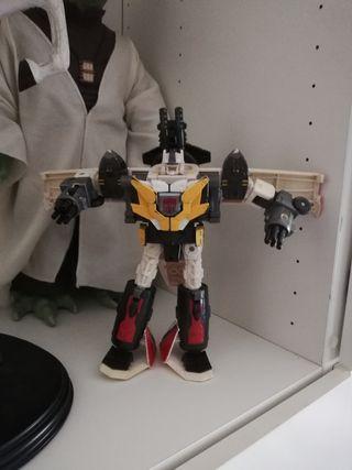 Transformers figura