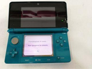 Nintendo 3Ds Verde
