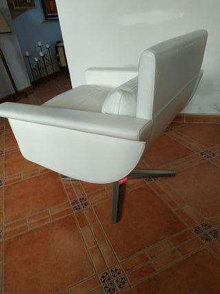 Diseño sillón Perobell
