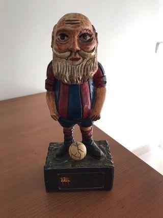 Figura avi del Barça