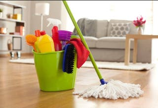 Servicio de Limpieza del Hogar y oficinas
