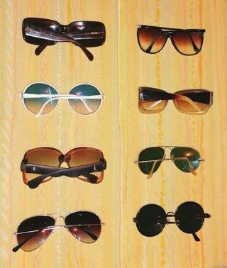 Gafas de sol RETRO AUTÉNTICAS