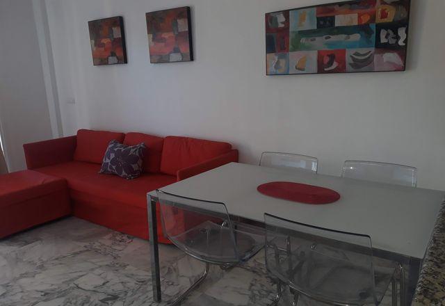 Alquiler Apartamento de lujo en urbanización Sol A (Alhaurín de la Torre, Málaga)