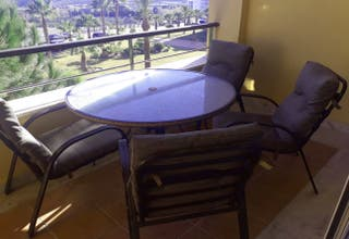 Alquiler Apartamento de lujo en urbanización Sol A