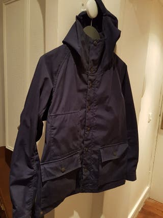 Nanamica Cruiser Jacket