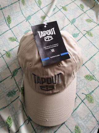 Gorra Tapout