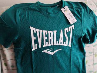 Camiseta Everlast original
