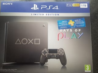 Consola PS4 SONY PlayStation 4 Days of Play