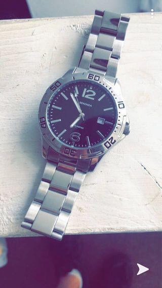 Seconda watch
