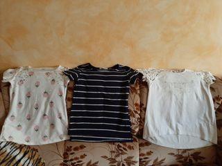 lote camiseta verano
