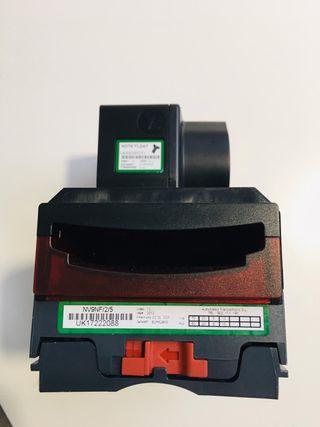 Billetero electrónico NV9NF con pagador NOTE