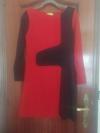 vestido elastico t42