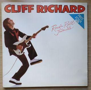Disco de Vinilo Cliff Richard Rock' N' Roll