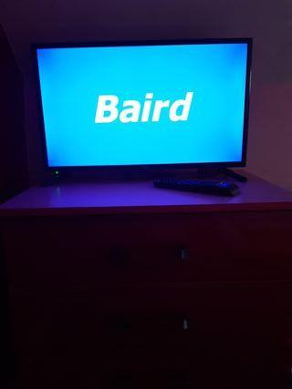 baird smart TV