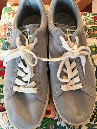 Zapatillas puma 43
