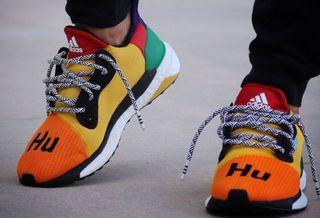 Adidas Solar Hu Glide