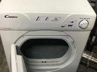 secadora casi nueva