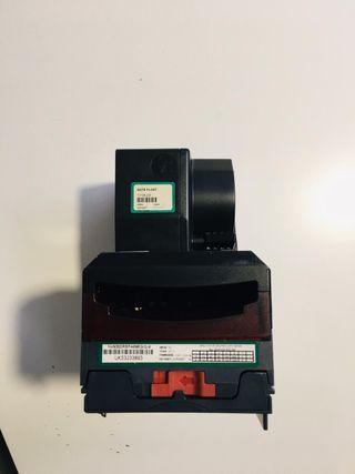 Billetero electrónico NV9NF con pagador gigames