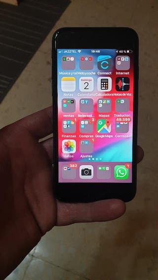 iphone 8 64 g gris espacial