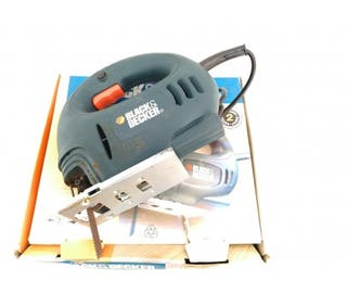 SIERRA CALADORA BLACK DECKER CD301
