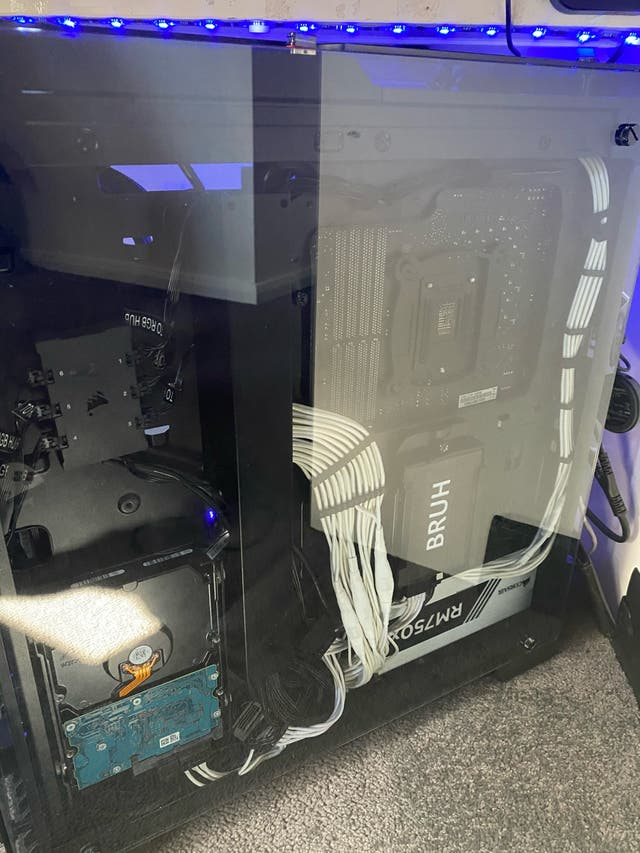 Ultra fast gaming pc