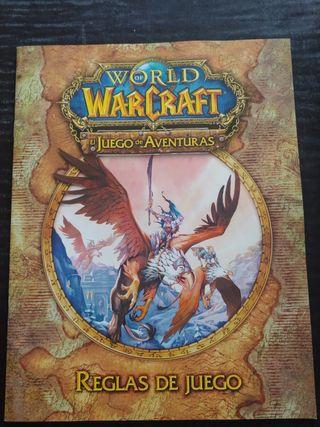 World Warcraft de mesa