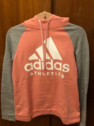Sudadera Adidas Athletics